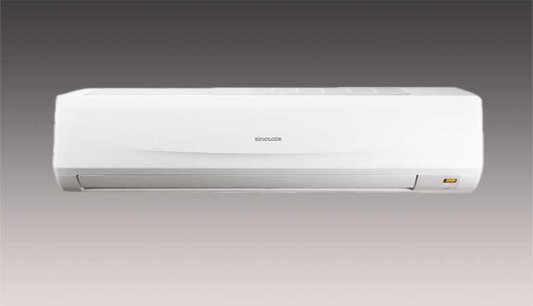 Klimatizační set SInclair